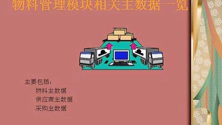 李绘芳老师:SAP MM 物料管理培训