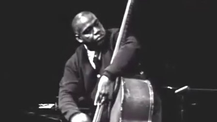 Willie Dixon - Upright Bass Solo