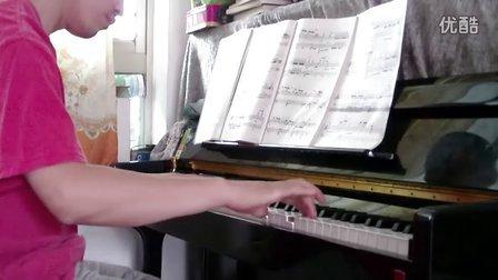 鋼琴獨奏《水邊的阿狄麗娜》流_tan8.com