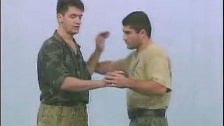 俄罗斯特种部队Systema