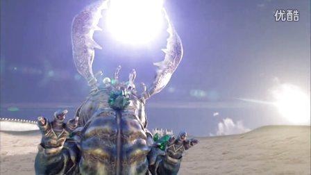 大怪兽RUSH超级边境08