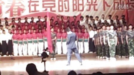 没有攻蝉裆就没有新中国阴风飘扬的旗