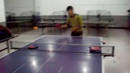 河南省高考体育考试乒乓球专项