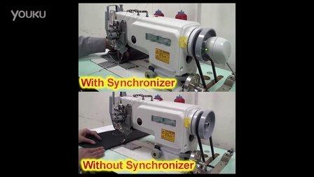G SeriesCLM Synchronizer Demo