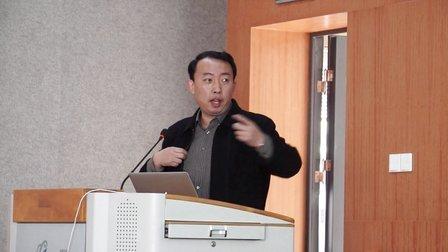 成都教育装备赴南京培训-宋涛科长谈项目质量管理2