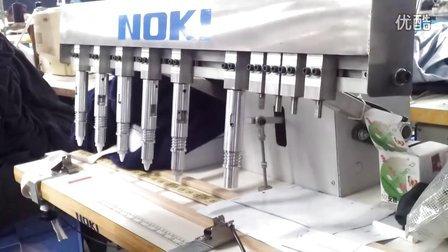 电位计粉笔钮扣点位机NOKI路奇