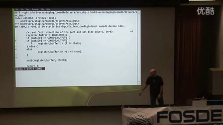 Write and Submit your first Linux kernel Patch