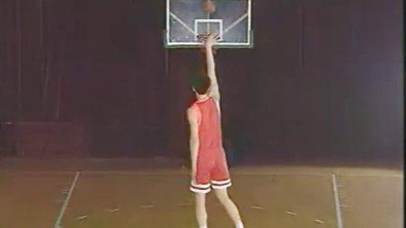 篮球教学_投篮