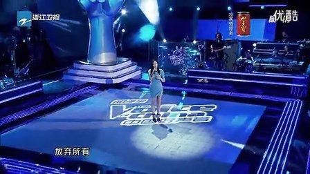 中国好声音  金池《夜夜夜夜》