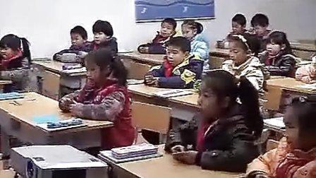 小学一年级数学优质课观摩视频上册《认识钟表》苏教版_韩老师.flv