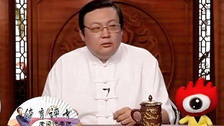 老梁说奥运第10期-大话羽毛球队内恋爱史 要从李永波说起20120804