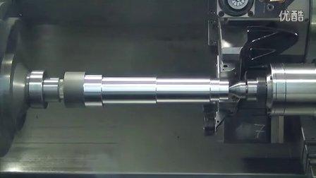 飞霸FRB驱动顶尖用于MAZAK Nexus250精车粗车加工