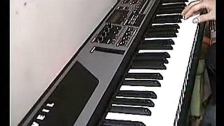 流行键盘即兴伴奏弹唱演奏教程1 - 视频 - 优酷视频 - 在线观看