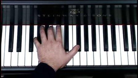 30你好吗 汤姆森简易钢琴教程 第三册 孔祥东版
