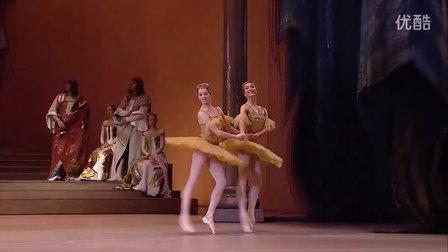 莫斯科大剧院芭蕾舞团《雷蒙达》02