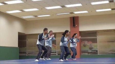 武術賢聚會 - 廣東名拳〝龍形摩橋〞 技擊與養生之作用