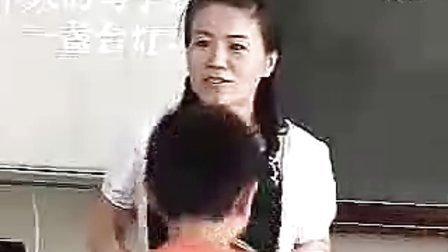 《一夜的工作》_张晓岩  教科版小学四年级语文优质课