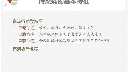 2012贺银成执业医师(含助理)30天通关大讲堂【传染病01】