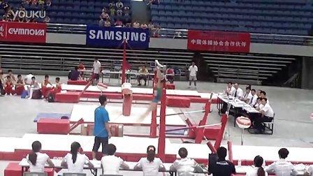 2012全青单项决赛乙组-刘瑛UB