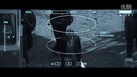 官方精彩短电影!《幽灵行动:阿尔法》完整版释出