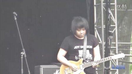 Steely Heart 钢铁的心- Rock N Roll Girl