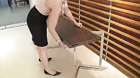 超级节约空间的完美家具 创意设计 家具设计