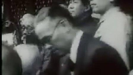 老纪录片《新中国的诞生 1949》