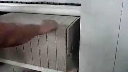 发泡水泥保温板设备