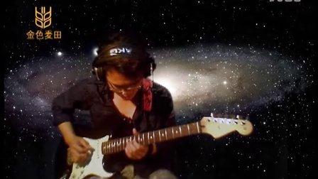 电吉他独奏《Promise 寂静岭2主题曲》青岛金色麦田吉他学校课程演示