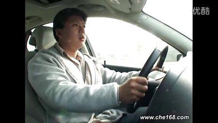 操控制胜 试驾萨博9-3