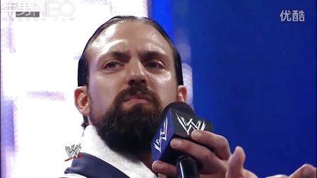 yoshi tatsu WWE 20120518 Yoshi Tatsu vs. Damien Sandow