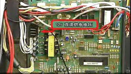 空调常见故障维修第5集- 家电维修视频教程大全