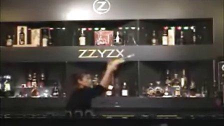 酒吧调酒MM超强耍酒瓶