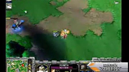 2006WCG决赛sky vs tod1