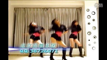 【龙舞天团】爵士舞TIKTOK舞蹈教学