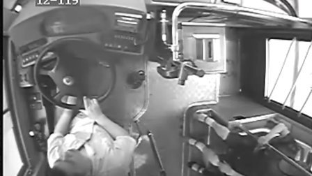 衡阳公交12路司机无辜被打2