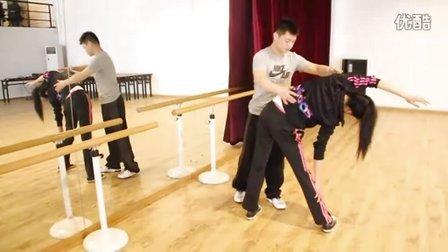 芮歌文化——专业艺人素养培训之体能训练