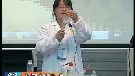 """蔗糖与浓硫酸的""""黑面包""""实验"""