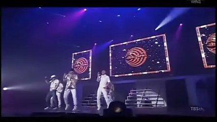 【米奇】BigBang日本演唱会(090124)完整版高清全场【中字】_标清