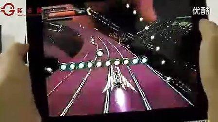 【怪卓网】游戏推荐《动感赛车2》视频演示