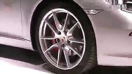 有声小说下载[www.52txs.com]提供2012北京国际车展:保时捷911Carrera S