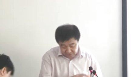 邢台十中暑期培训20120713下午2