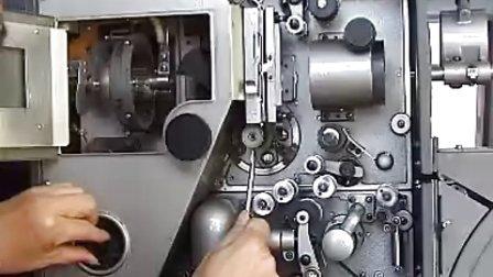 35mm电影放映机——103调行迹