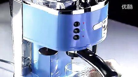 本真咖啡 意大利德龙 半自动咖啡机ECO310