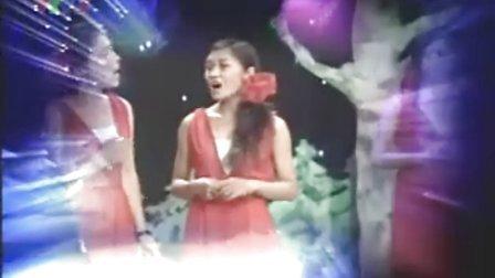 伏尔加河小唱(越南女声小合唱)