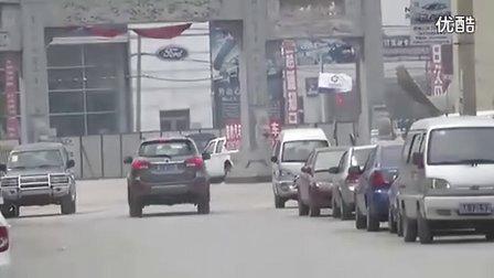 老陈说车:新款驭胜的动力匹配.flv