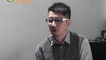 土巴兔设计师网专访林志辉
