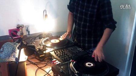 2012 DMC Championship 预赛 by DJ Bingo