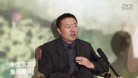 安思定如何 北京大学精神卫生研究所李恒博士采访