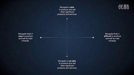 WEF2014 Scenarios for Mongolia,世界经济论坛:蒙古国发展方案